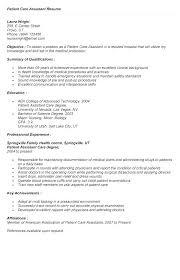 Tech Resume Template Technician Virginia