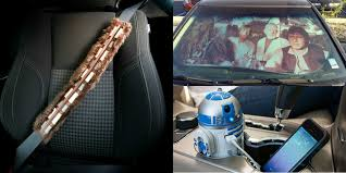 10 must wars car accessories shut up and take my