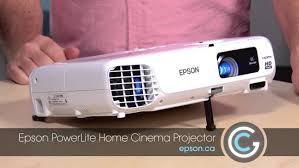 Cheap with lumens to spare Epson PowerLite Home Cinema 730HD
