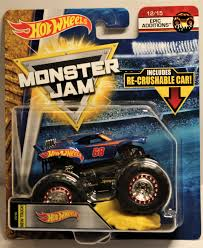 Hot Wheels / Monster Jam (Epic Additions) 2018 50th Anniversary New ... Hot Wheels Monster Jam Mutants Thekidzone Mighty Minis 2 Pack Assortment 600 Pirate Takedown Samko And Miko Toy Warehouse Radical Rescue Epic Adds 1015 2018 Case K Ebay Assorted The Backdraft Diecast Car 919 Zolos Room Giant Fun Rise Of The Trucks Grave Digger Twin Amazoncom Mutt Dalmatian Buy Truck 164 Crushstation Flw87 Review Dan Harga N E A Police Re