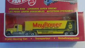 Hot Wheels Steering Rigs Ford LTL Mayflower Semi Truck « Diecast ... 6 Tips For Saving Time And Money When You Move A Cross Country U Fast Lane Light Sound Cement Truck Toysrus Green Toys Dump Mr Wolf Toy Shop Ttipper Industrial Image Photo Bigstock Old Vintage Packed With Fniture Moving Houses Concept Lets Get Childs First Move On Behance Tonka Vintage Toy Metal Truck Serial Number 13190 With Moving Bed Marx Tin Mayflower Van Dtr Antiques 3d Printed By Eunny Pinshape Kids Racing Sand Friction Car Music North American Lines Fort Wayne Indiana