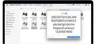 Cómo Cambiar La Fuente De Las Letras En Android Las Mejores Apps