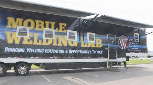100 Stigers Trucks Boy Scouts Get Spend Summer Getting Welding Lessons AM