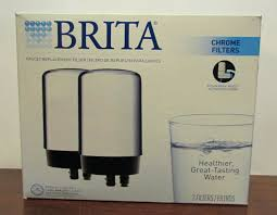 Brita Faucet Filter Replacement Instructions by Brita Faucet Mount Water Filtration System Details Brita On Tap