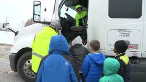 Donation Means South Bend School Gets Literal Truckload Of Supplies J B Hunt Trucking Company Abf Trucks Accsories And Jb Driver Blog Ft Love Struck Johnelle In Of All Places A Truck Amp Jb School Top Seven Fantastic Experience Of This Years Webtruck Giant Says American Businses Are Frontrunning How Much Can Truck Drivers Make Logo Jobs Wolf Driving Daycab With Chassis Rack Tonnage Rises 78 June Up 8 First Half 2018 Transport