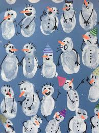Cute Time Craft With Kids U Easy Ideas Cilifcom Winter Crafts For Adults