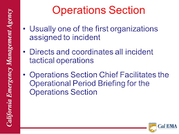 Introduction to Incident mand System IS 100b ppt video