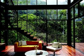 100 The Deck House Interior Spaces Tropical House Design Modern