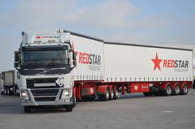 REDSTAR TRANSPORT UNDER FIRE FOLLOWING FATAL CRASH - Truck & Bus News