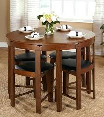 Amusing Small Dining Room Sets For Apartments Terrific Decoration Ideas