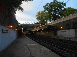 Wayne Tile Co Spring Street Ramsey Nj by Watsessing Avenue Station Wikipedia
