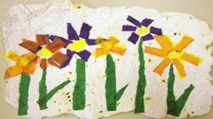 Want To Make Hand Made Paper At Home