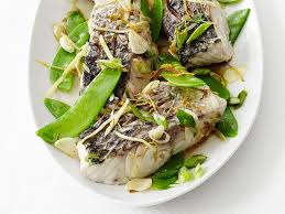 fish cuisine steamed fish with recipe food kitchen food