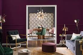 déco interior im stil der goldenen zwanziger jahre