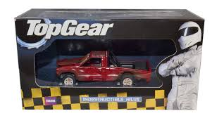 Oxford Diecast BBC TV Top Gear The Indestructible Hilux: Amazon.co ... Series 3 Episode 5 Top Gear Toyota Hilux Unbreakable On Vimeo Morebyless Flickr Old And Busted Happenstance Page 35 Carros Motos Pinterest The Really Is Indestructible Grand Tour Nation Top Gear Auto Breaking News Car Survives Bombs Drives Through Walls Youtube Creation Beamng New 2000 Indestructible Truck Gta Dlc Pickup Truck Chosen By The Free Syrian Army Taliban