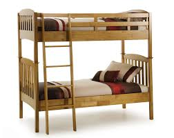 wooden futon bunk bed home beds decoration