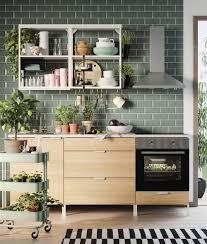 new ikea enhet kitchen küchendekoration ikea küchenideen