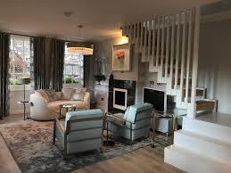 100 Penthouse In London Kensington Court Mews Loft Apartment In United