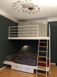 schlafzimmer bluegray design farrow u