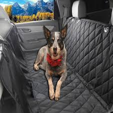Glyby Dog Car Seat Cover - Car Backing Seat Cover For Pet- Quilted ... Pet Car Seat Cover Waterproof Non Slip Anti Scratch Dog Seats Mat Canine Covers Paw Print Coverall Protector Covercraft Anself Luxury Hammock Nonskid Cat Door Guards Guard The Needs Snoozer Console Removable Secure Straps Source 49 Kurgo Bench Deluxe Saver Duluth Trading Company Yogi Prime For Cars Dogs Cheap Truck Find Deals On 4kines Review Anythingpawsable