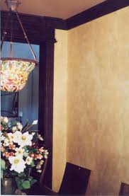Tuscan Decor Wall Colors by Light Tuscan Glazed Walls Paint Technique And Paint Colors