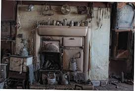 Download Abandoned Farmhouse Interior