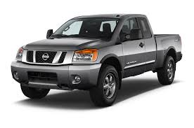 100 Nissan Titan Truck 2014 Reviews And Rating Motortrend