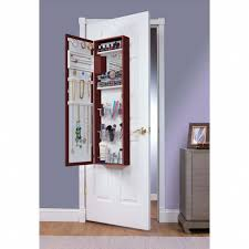 Qvc Over The Door Mirror Jewelry Armoire Mirrored Black White ... Qvc Mirrored Jewelry Cabinet Full Length Mirror Armoire Canada Gold Silver Safekeeper By Lori Greiner Interior Armoires Faedaworkscom Size Wall Kirklands Soappculturecom Amlvideocom Luxury Deluxe Box Page Over The Door Black White Wall Jewelry Armoire Abolishrmcom