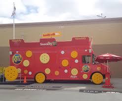 Ritz Snackify Truck | Feline Café