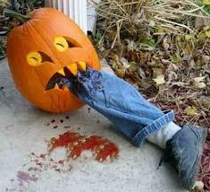 Sick Pumpkin Carving Ideas by Funny Pumpkin Post