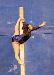 Lsu Gymnastics Hip Hop Floor Routine by Perfect 10 Women Doing Their Thing Pinterest