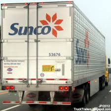 Trucking Companies: Refrigerated Trucking Companies In Florida