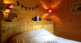 chambre montagne appartement pin cembro le chalet des cocales location