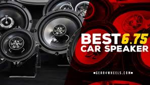 100 Best Truck Speakers 675 Car In 2018 Reviews And Comparison Gear4Wheels