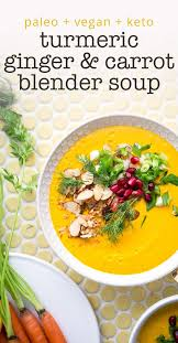 Vitamix Pumpkin Curry Soup by Best 25 Blender Soup Ideas On Pinterest Blender Recipes