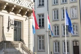 chambre des deputes une autre pétition sur la place du luxembourgeois paperjam