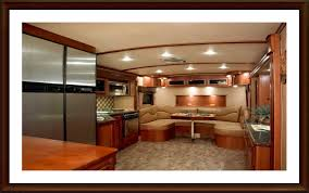 Luxury Fifth Wheel Rv Front Living Room by Front Living Room Fifth Wheel Models Home Decorations Ideas