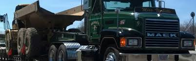 100 Pacella Trucking RM Company Massachusetts