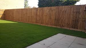 100 Building A Paling Fence Fencing GS Hoarding Fencing