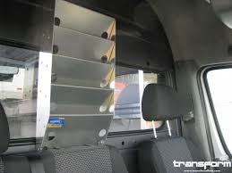 100 Truck And Van Accessories Commercial Fleet Vehicles Transform