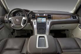 2007 2013 Cadillac Escalade Used Car Review Autotrader