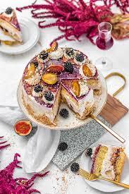 pflaumen zimt torte