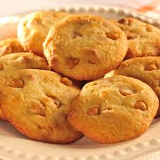 Libbys Pumpkin Orange Cookies by Nestlé Toll House Cookies Recipes Nestlé Very Best Baking