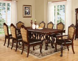 Dark Cherry Dining Table Set - Shop For Affordable Home Furniture ... 90 Off Bernhardt Embassy Row Cherry Carved Wood Ding Darby Home Co Beesley 9 Piece Buttmilkcherry Set 12 Seater Cherrywood Table And Chairs Christophe Living Fniture Of America Brennan 5piece Round Brown Natural Design Ideas Solid Room House Craft Expandable Art Deco With Twelve 5 Wayfair Wood Ding Set In Ol10 Rochdale For 19900 Sale Shpock Regular Height 30 Inch High Table Black Kitchen Sets For 6 Aspenhome Cambridge 7pc Counter Leg