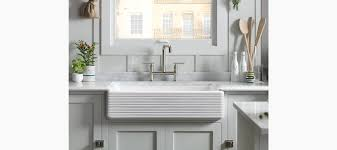 Shaws Original Farmhouse Sink Care by Your Kitchen Sink Designs For Living Vt