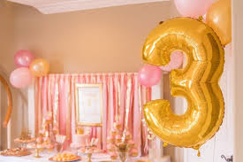Pink And Gold Birthday Themes by Kara U0027s Party Ideas Pink U0026 Gold Princess Themed Birthday Party