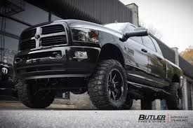 Dodge Ram With 22in Fuel Maverick Wheels Exclusively From Butler ... Amazoncom 18 Inch 2013 2014 2015 2016 2017 Dodge Ram Pickup Truck Used Dodge Truck Wheels For Sale Ram With 28in 2crave No4 Exclusively From Butler Tires Savini 1500 Questions Will My 20 Inch Rims Off 2009 Dodge Hellcat Replica Fr 70 Factory Reproductions And Buy Rims At Discount 2500 Assault D546 Gallery Fuel Offroad 20in Beast Purchase Black 209