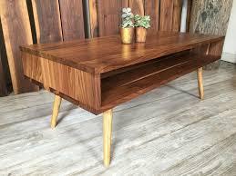 Danish Modern Sofa Legs by Classic Mid Century Modern Coffee Table Modern Coffee Tables
