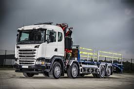 Truck Hire UK & Lorry Rental - UK Specialists | Mac's Truck Rental