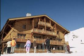 les chalets du thorens les chalets du soleil residence les menuires ski resort